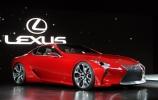 Pagrindinės 2012 metų Detroit Auto Show naujienos