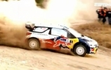 Geriausi WRC 2011 metų sezono momentai