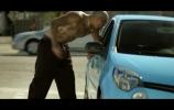 Naujojo Renault Twingo reklamos