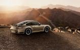 Speciali versija Porsche 911 Turbo S China Edition