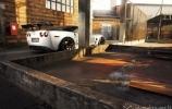 Virš 758 AG turintis Chevrolet Corvette C6 ZR1