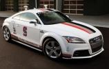 Autonominė Audi TT