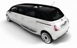 Fiat 500 limuzinas
