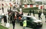 Nissan Juke-R lenkia super automobilius