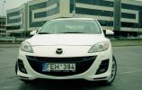 Mazda 3 apžvalga