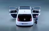 5-ių durų Volkswagen Up