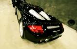 Porsche Carrera GT iš Kauno