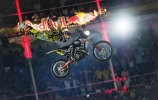 Red Bull Fighters sugrįžta