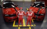 F. Massa ir F. Alonso gavo specialios versijos Jeep Grand Cherokee