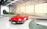 Perdaryta Corvette 59