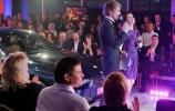 Grandioziniame naujojo BMW 3 serijos pristatyme - vienos pažangiausių televizijos technologijų pasaulyje