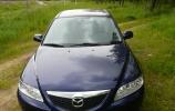 Mazda 6 – solidi, graži, surūdijusi