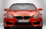 Naujasis BMW M6