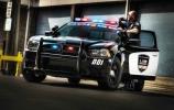 JAV policijos patruliai turi beveik 10 000 brokuotų automobilių