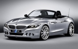 Hartge patobulintas BMW Z4 turi 350 AG