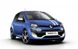 Naujasis Renault Twingo RS ir Gordini