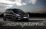 Fiat Punto Abarth Scorpione