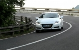 Stilingasis Honda CR-Z