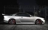Nissan Skyline GT-R, turintis 1000 AG