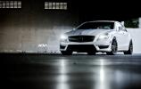 Mercedes-Benz CLS 63 AMG pagal ADV.1