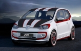 Volkswagen UP ABT versija