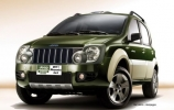 Jeep bus gaminami Rusijoje
