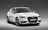 Kokią Audi A3 pristatys Ženevoje?