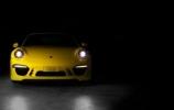 Naujasis Porsche 911 TechArt