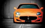 Maserati 4200 GT Cambiocorsa