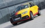 """Kompanija MTM pristatė tikrai """"vokiškus"""" Audi Q3 ir Volkswagen T5"""