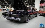 Tikroji amerikietiškų automobilių dvasia parodoje Autorama 2012