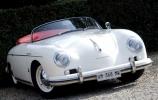 Senas Porsche 356