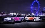 Pirmieji Londono Olimpinių žaidynių BMW