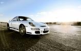Porsche GT-3, kuris gyvena Lietuvoje