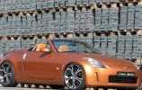 Senner Tuning pristato - Nissan 350Z