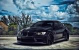 BMW GTRS M3: ar gali būti geriau?