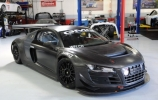 Anglies pluošto Audi R8 LMS