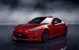 Toyota GT86 Coupe: automobilis sukurtas su aistra