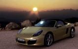 Naujas Porsche Boxter S
