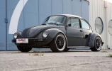 VW Beetle Boxter S