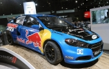 Travis Pastrana Dodge Dart