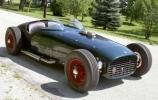 Kolekcinis automobilis - Troy-Chevrolet
