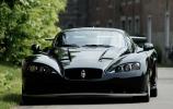 Liaudžiai skirtas Gillet Automobiles Vertigo.5 Spirit