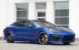 Top Car kompanija siūlo pasidžiaugti savo nauju kūriniu - Porsche Panamera Stingray