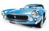 Ferrari 250 GT Lusso Berlineta pagamintas 1964 metais