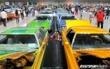 Praėjusių metų Yokohama Hot Rod Custom Show