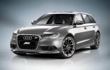 Audi A6 ABT Sportsline patobulintas šeimos universalas