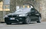 Manhart žino, kaip turi atrodyti BMW M5