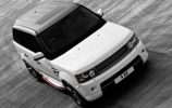 Range Rover Sport Capital Edition