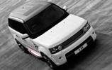 Range Rover Sport Capital Edition